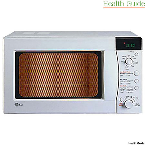 Should we really use microwave ovens?