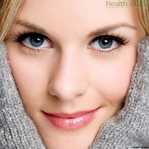 Moisturizing your skin in winter