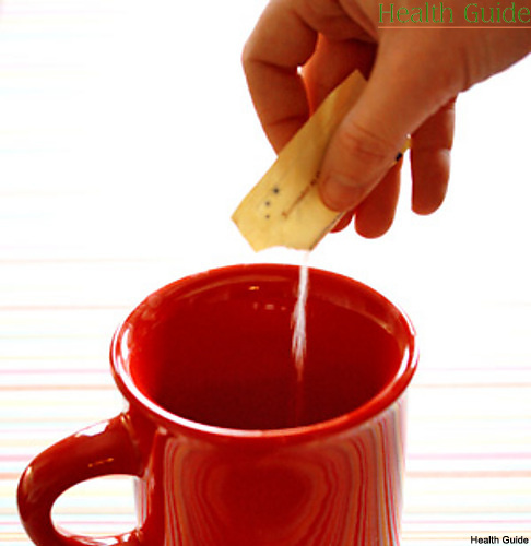 Sweeteners – a small trick for those who want to stay slim on Christmas