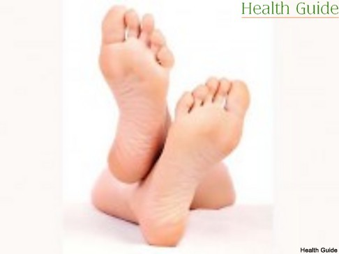 How to get rid of freezing feet?