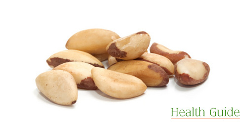 Nuts and heart disease
