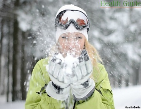 Trying to burn more calories? Spend time in cold weather!