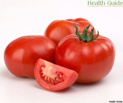Heat-treated tomatoes stop the development of prostate cancer?