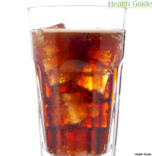 Carbonated beverages and their harm