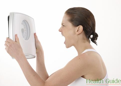 Avoiding metabolic slowdown