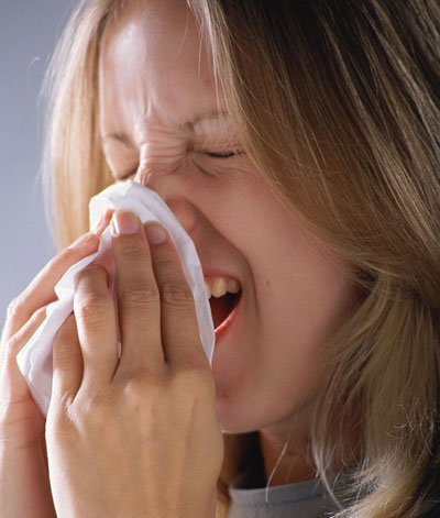 Myths about getting runny  nose