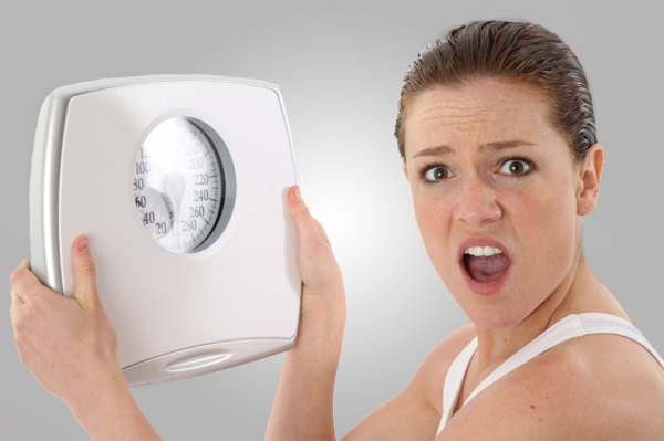 5 biggest mistakes when you are on diet