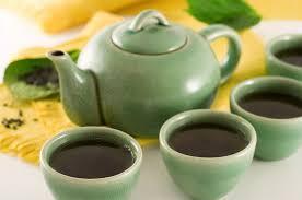 Tea diet