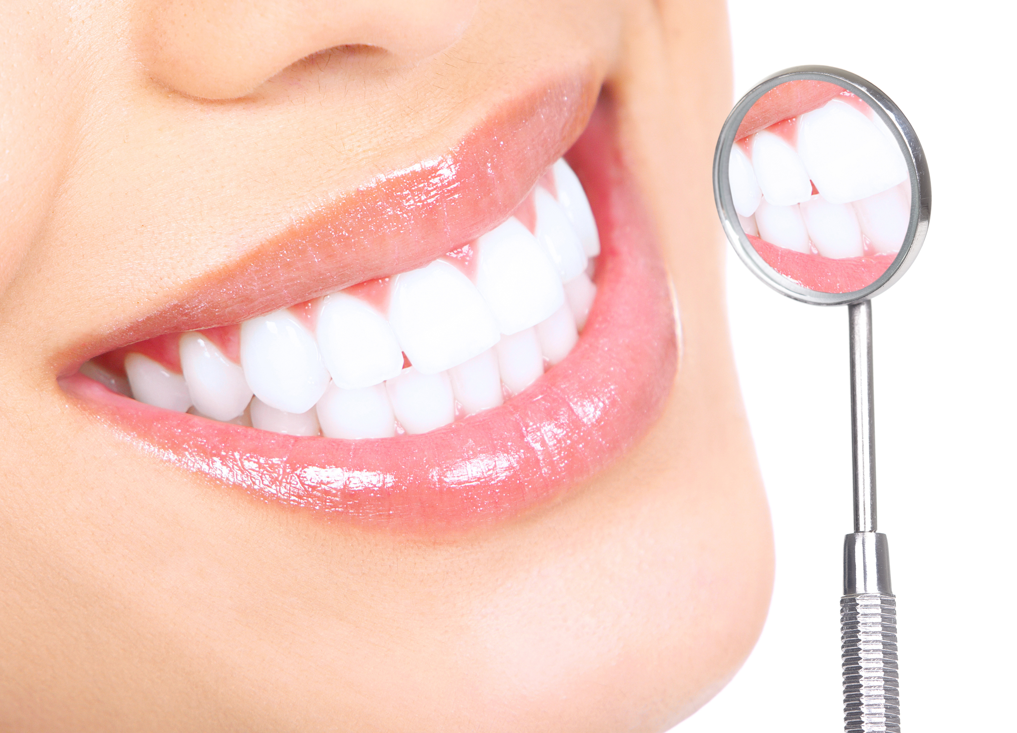 Products to avoid if you want to keep your teeth healthy