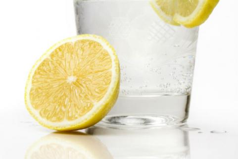 What to add to your water if you want to lose weight?