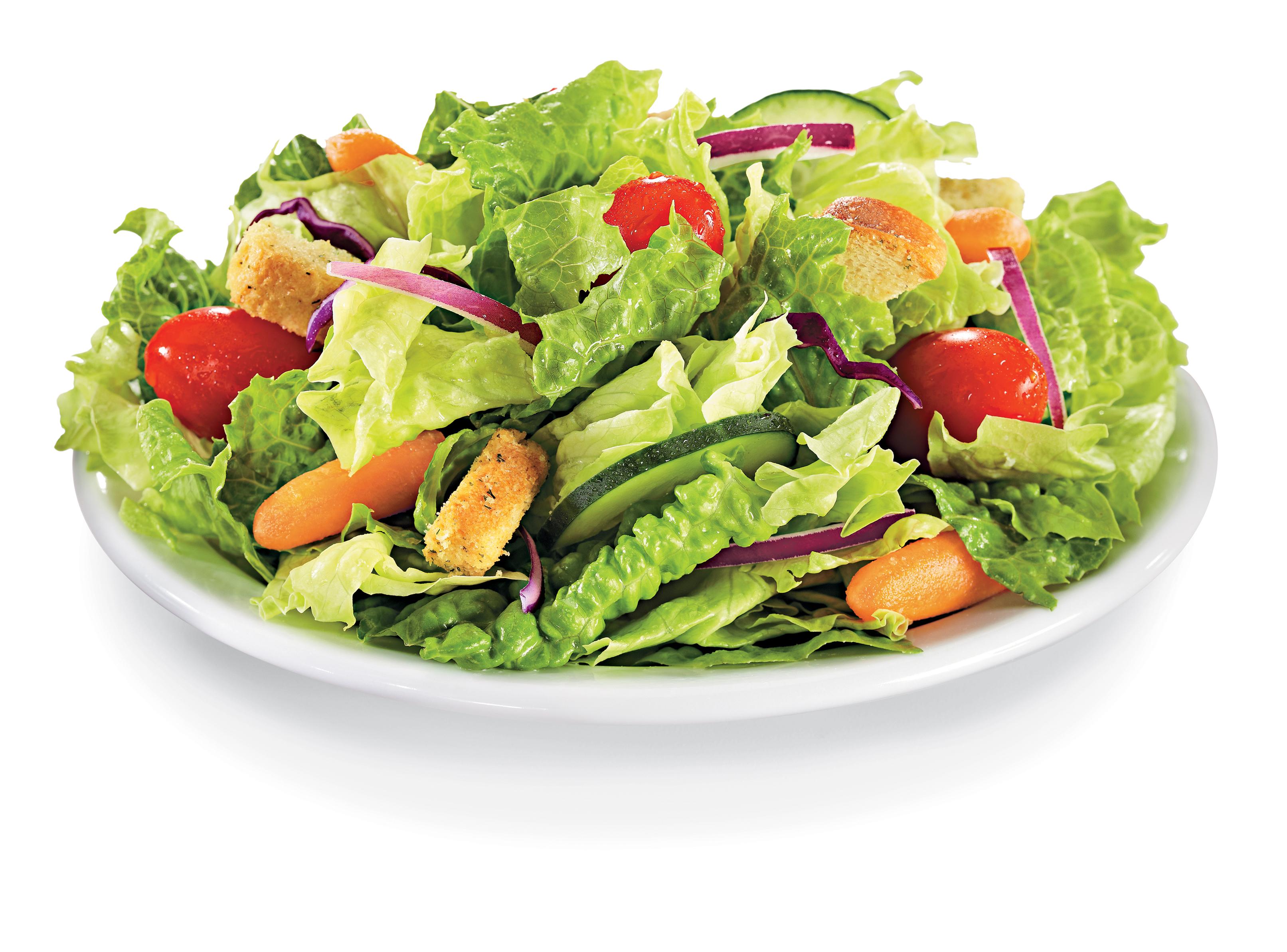 Effective 3 day salad diet