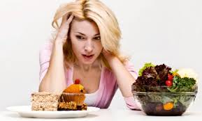 Emotional eating – the main reason why so many of us gain weight