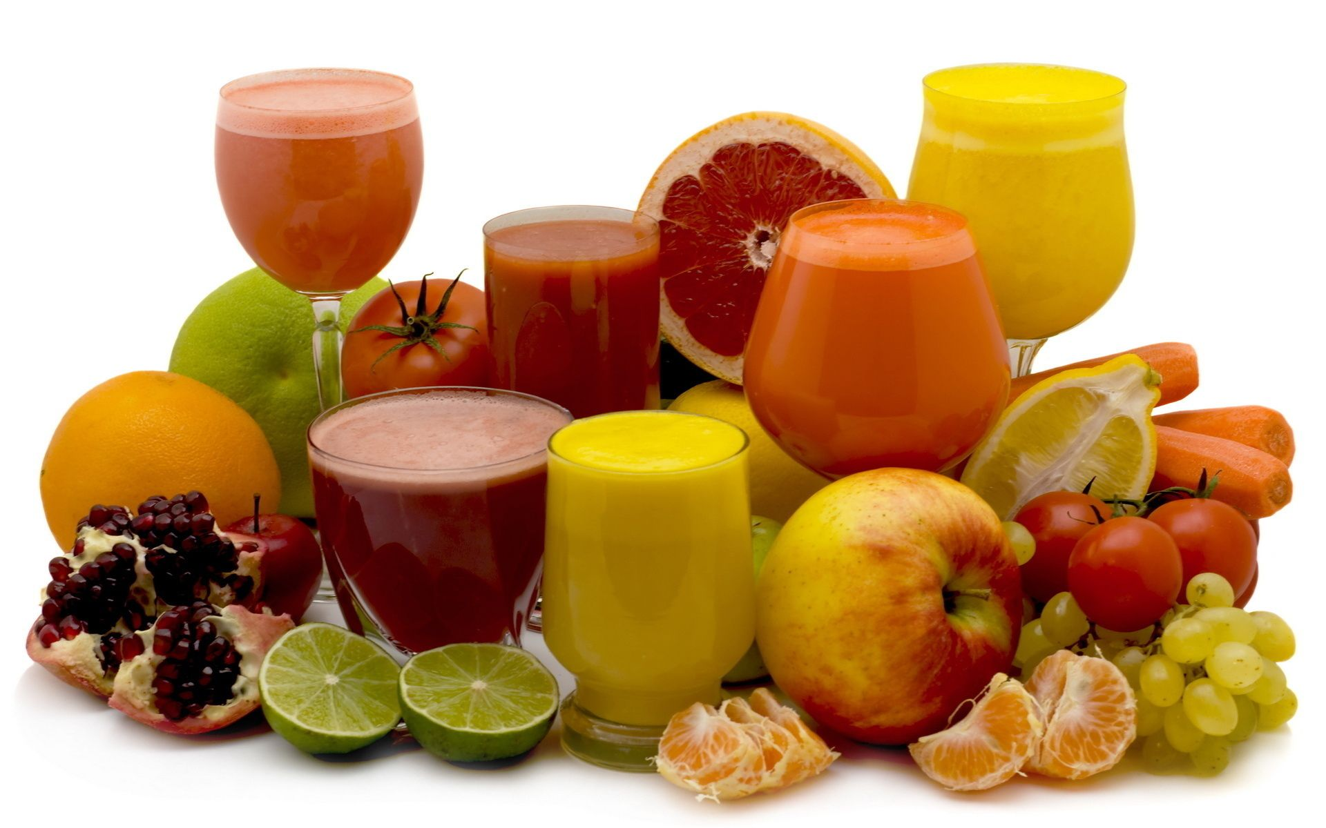 The best drinks to detoxify your body