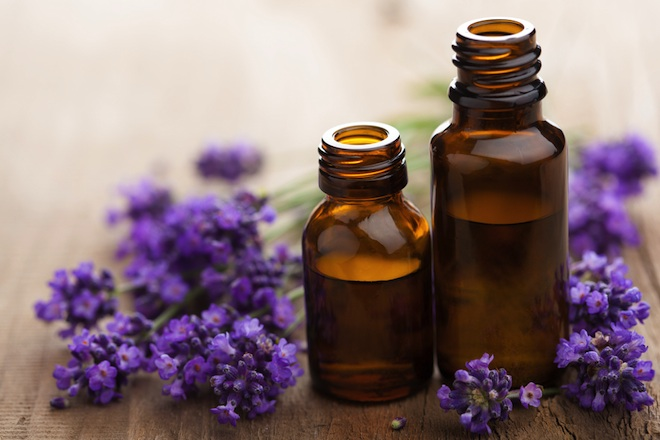 Essential oils can be harmful