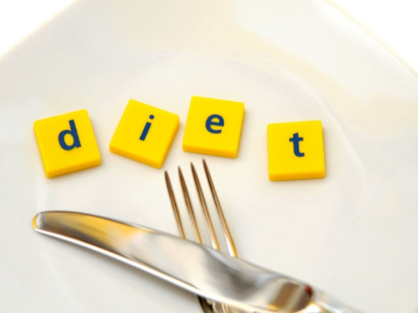 What is the best time to start a diet?