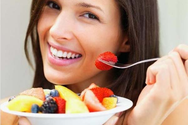 5 nutritious products to improve healthy diet