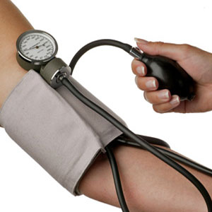 How to deal with low blood pressure?