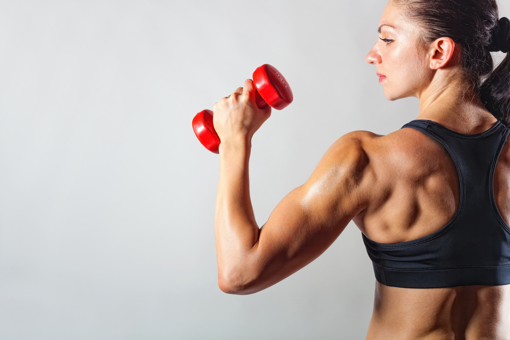 4 things you should not do when you are working out