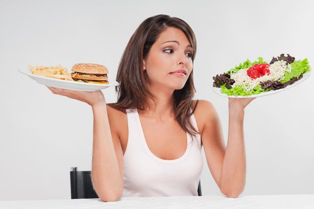 8 unpleasant consequences of dieting