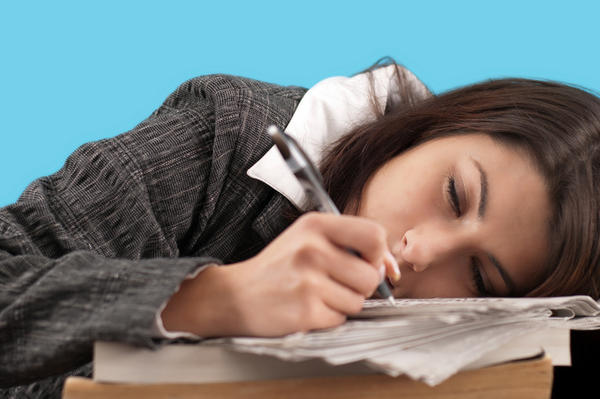 How to overcome daytime sleepiness?