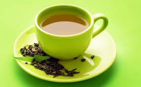 Green tea reduces tummy fat