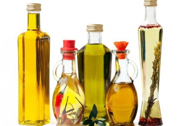 Top 5 useful oils