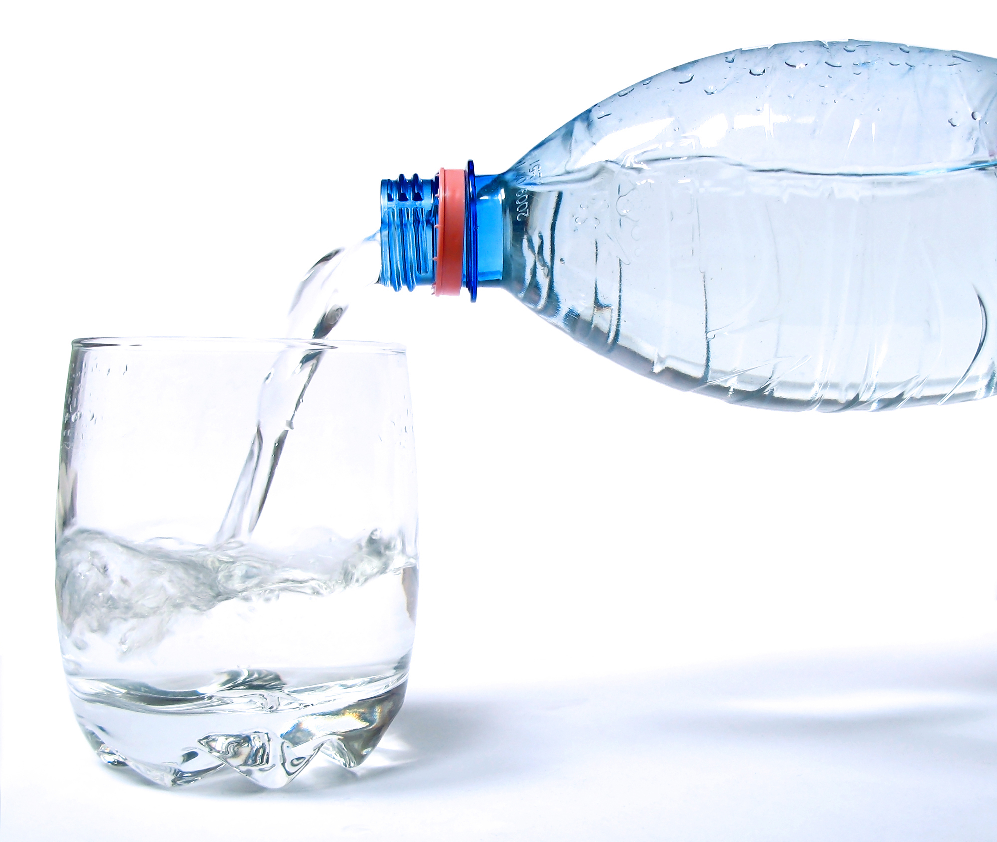 Does water help to lose weight?