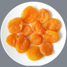 The benefits of dried apricots