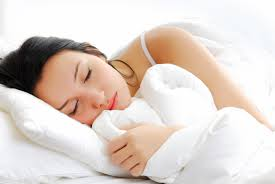 4 interesting facts about sleep