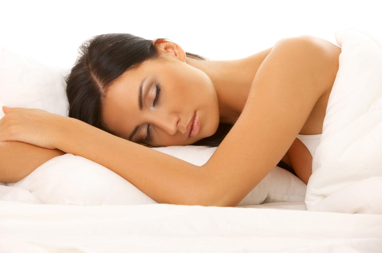 The main rules of healthy sleep