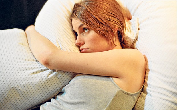 10 reasons to fight against insomnia