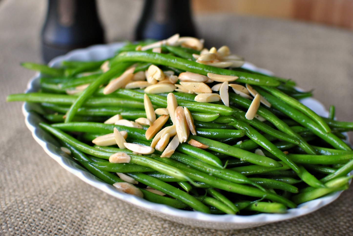 What you should know about green beans