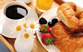 Tips how to start eating breakfast
