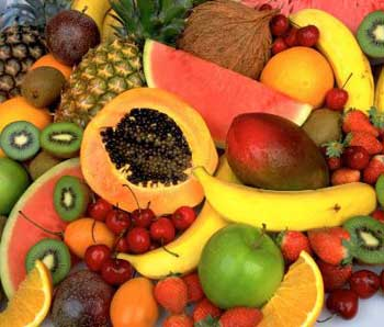 The benefits of exotic fruits