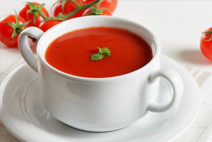 Tomato soup diet