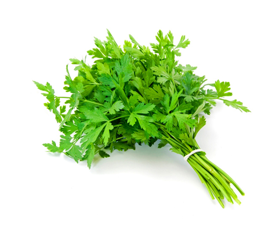 What you have to know about parsley