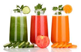 Advantages and disadvantages of fresh juice