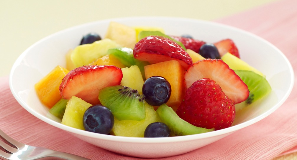 7 fruits that prevent aging