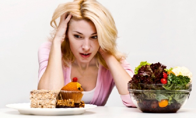 How to fight emotional eating?