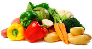 Top 6 vegetables for our kids