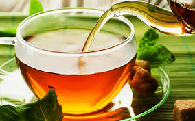 Tips on how to drink tea