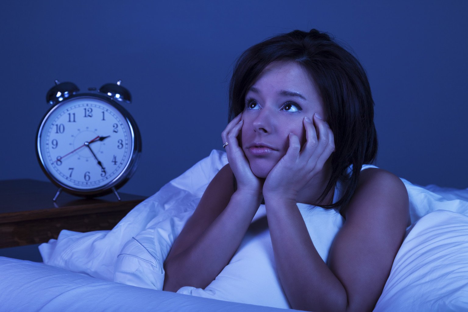 Why it is really important to treat insomnia?