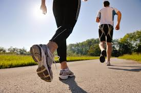 How to motivate yourself to go jogging?