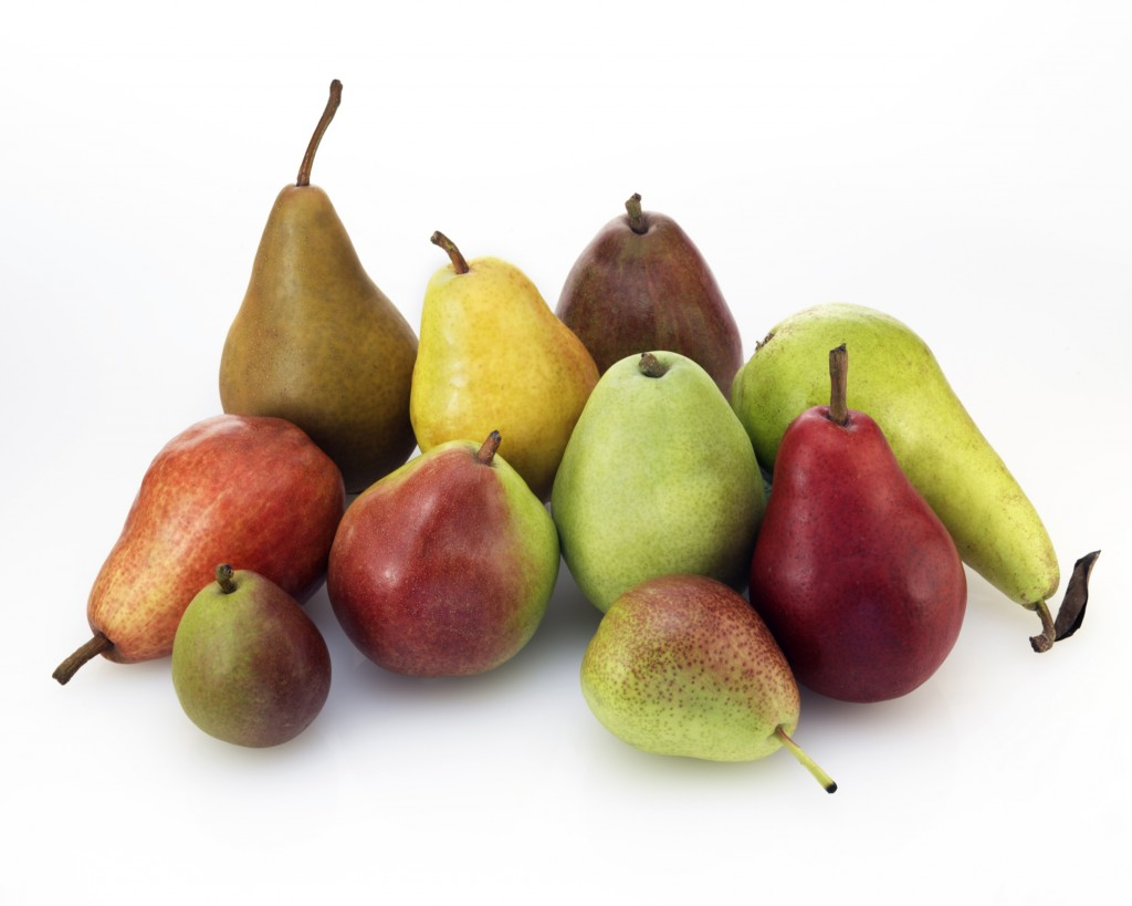The benefits of pears you haven't known about yet