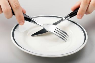 The consequences of long-term fasting