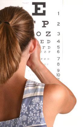 Simple tips how to take a better care of your vision