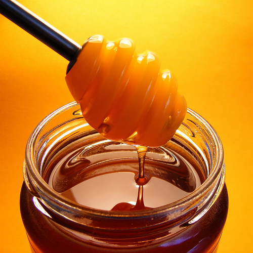 Honey – a sweet treat for those who want to lose weight