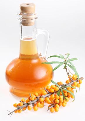 The benefits of sea buckthorn oil