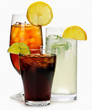4 myths about soft drinks