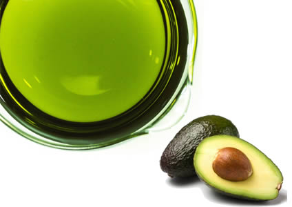 The benefits of avocado oil